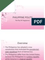 Philippine.polity