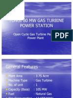 Tongi 80 MW