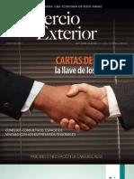 Revista Comercio Exterior Nov-Dic 2011, Vol. 61, Núm. 6