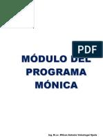TUTORIAL DE MONICA 8.5
