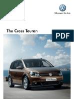 Cross Touran Brochure