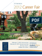 83491 Career Fair Spring 2012