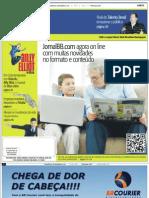 Jornal BB de Orlando - Fevereiro de 2012