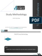 Pmvirt w Methodology