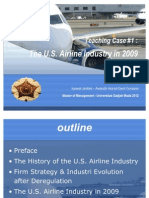 SM121_Group 1_Case US Airline Industry