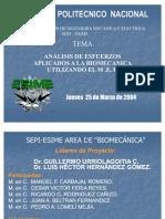 Presentación ESM