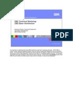 DB2v9 Basic Architecture