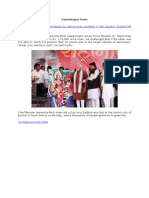 Namoleague News Development is the sole medicine to resolve every problem in the country