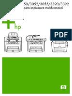 Manual HPc00575199