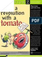 A Tale of 2 Tomatoes