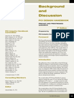 Pci 7th Edition Discussion