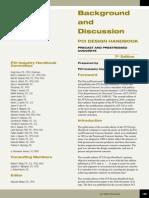 Pci 7th Edition Discussion