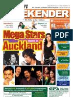 Indian Weekender #69