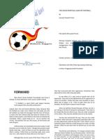 The Seven Spiritual Laws of Football