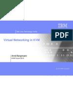2010 Forum Arnd Network Virt