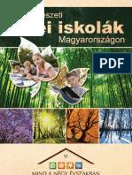 Állami erdészeti erdei iskolák Magyarországon