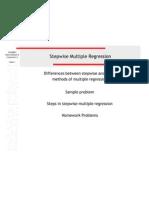 MultipleRegression_CompleteStepwiseProblems_spring2006