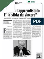 Corriere Adriatico Paolo Santini