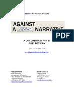 Against Press Notesii