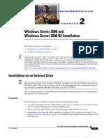 2008 Vmedia Install