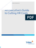 1 13788 White Paper- An Executive s Guide to Cutting HR Costs