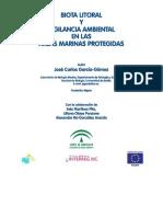 Garcia 2007 - Biota Litoral y Vigil an CIA Ambiental
