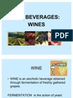 Wines New