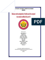 Satuan Penyuluhan Makanan Prolaktin & Mobilisasi Post Sc