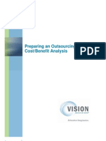 OutsourcingCost-BenefitAnalysis