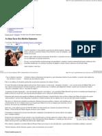 (As duas faces dos direitos humanos _ IPCO - Instituto Plinio Corrêa de Oliveira)