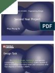 Phuc Te - 2nd Year Project