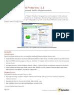 Symantec Datasheet
