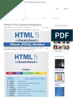 Ultimate HTML5 Cheats Heat