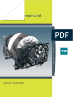 Brochure TTS-OHE Subsea Winches