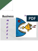 Business Models,BM Analysis and BM Design