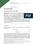 Feasibility Pump - Fishetti e Lodi