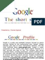 Google Poonam