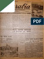 Ziarul Basarabia #180, Joi 5 Februarie