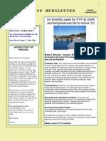 PYP Newsletter JanFeb 2012