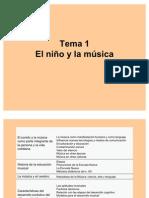 Exceleeeeeente Etapas Educ Musical y Evolucion