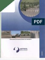 Catálogo Artsul