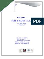 SAFEMAX Company Profile