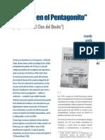 Murte en El Pentagonito-UCEDA
