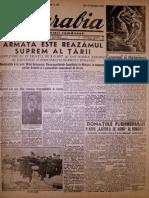 Ziarul Basarabia #189, Luni 15 Februarie