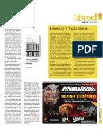 Entrevista a Juan José Becerra - 2