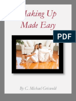 Making Up Made Easy