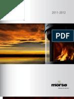 Morso Fire Place