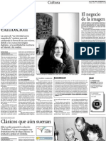 Entrevista a Paula Sibilia