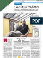 Nota Juan José Becerra