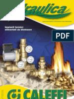 40 - Impianti Termici a Biomasse